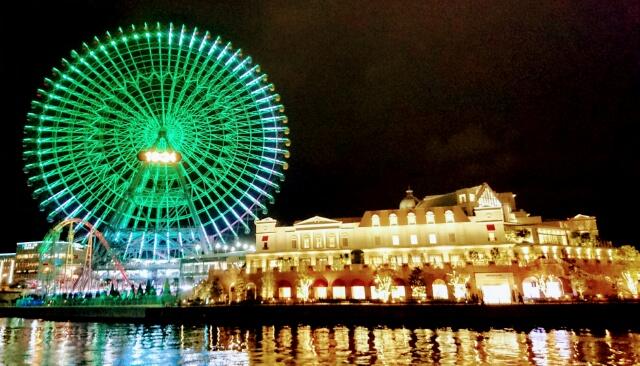 パシフィコ横浜周辺14900899649640